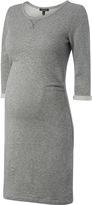 Isabella Oliver Portman Maternity Tunic Dress