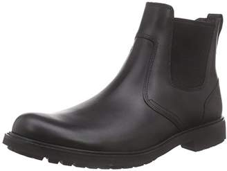 Timberland Men's Stormbucks Chelsea Ankle Boots,47.5 EU