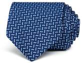 Brooks Brothers Square Neat Classic Tie