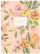 Rifle Paper Co. Jardin De Paris Memoir Notebook
