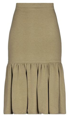 Thumbnail for your product : See by Chloe Knee length skirt