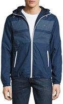 Original Penguin Printed Wind-Resistant Jacket