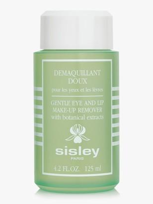 Sisley Paris Gentle Eye and Lip Make-up Remover 125ml
