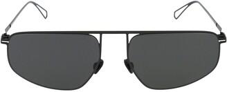 Mykita X Bernhard Willhelm Nat Sunglasses
