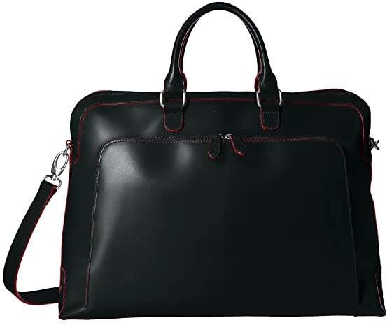 Lodis Audrey RFID Brera Briefcase With Laptop Pocket