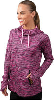 Jockey Long Sleeve Fleece Hoodie