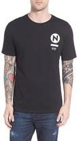 Nike Men's Sb 'Transit' Graphic T-Shirt