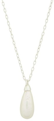 Ambush Drop pearl necklace