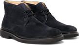 A.p.c. - Conrad Suede Desert Boots