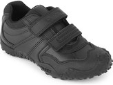 Geox Giant leather trainers 4-8 years