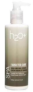 H20 Plus Spa Hand and Nail Cream 8.25-oz.