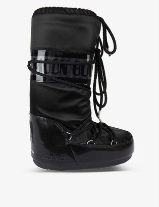 Moon Boot Glance shell snow boots