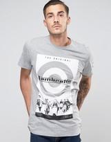 Lambretta Retro Scooter T-shirt
