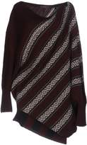 Mariagrazia Panizzi Sweaters - Item 39788421