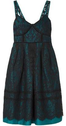 Draper James Knee-length dress