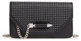 Mackage Women's Zoey Leather Crossbody Bag - Black