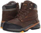 Kodiak Crusade (Brown) Men's Boots