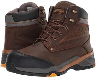 Kodiak Crusade (Brown) Men's Boots