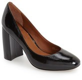 Linea Paolo Women's 'Brooke' Block Heel Pump