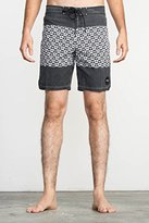 RVCA Men's Va Classic Trunk