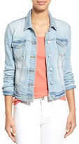 Women's Caslon Denim Jacket
