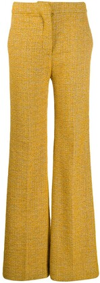 Victoria Victoria Beckham Victoria trousers