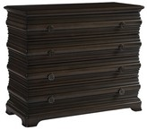Barclay Butera Brentwood Bachelor's Chest Color: Wilshire