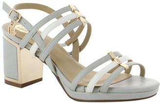 Laura Biagiotti Women's Jenny Open Toe Sandals
