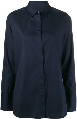 Frenken Plain Button Shirt