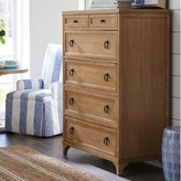 Barclay Butera Newport 6 Drawer Chest Color: Sandstone