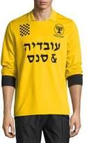 Ovadia & Sons Betar Soccer Jersey
