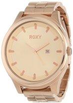 Roxy Women's ERJWA00005-MKP0 Mistress 50 SS Rose Gold Watch