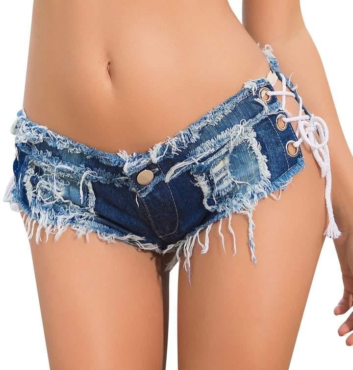 2286be3f47 Sexy Denim Shorts - ShopStyle Canada