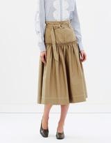 Lover South West Midi Skirt