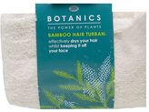 Botanics Bamboo Hair Turban