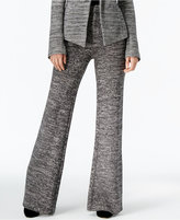 Rachel Roy Marled Flared Pants, Only at Macy's