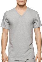 Calvin Klein Cotton T-Shirt 3-Pack - Men's
