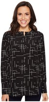 Pendleton Day and Night Tunic Women's Blouse