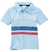 Splendid Polo Top (Baby Boys)