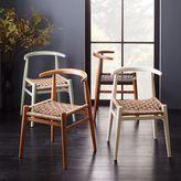 west elm John Vogel Chair