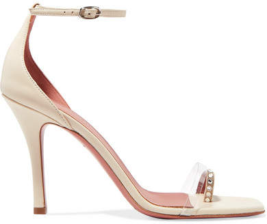 f9c9990aab Ivory Evening Shoes - ShopStyle