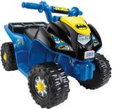 Fisher-Price Power Wheels Batman Lil Quad by