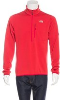 The North Face Polartec Half-Zip Sweater