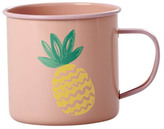 Rice Enamel Pineapple Cup