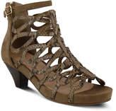 Azura Women's Lydney Gladiator Sandal
