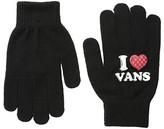 Vans I Heart Gloves
