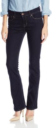 Lucky Brand Women's Slim Fit Brooke Boot Jean