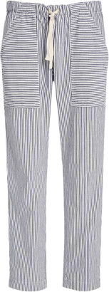Mountain Research Striped Cotton Pajama Pants