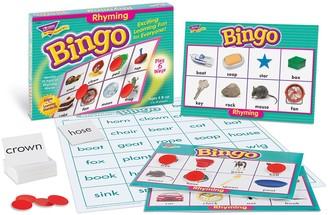 Trend Enterprises Inc. TREND enterprises Rhyming Bingo Game