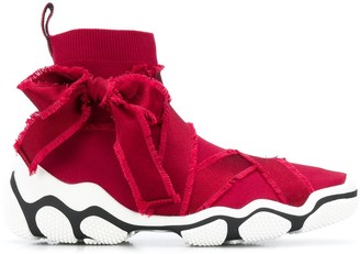 RED Valentino RED(V) Glam Run sneakers